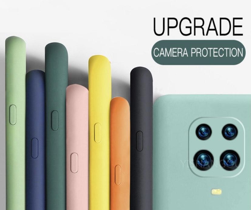Funda para móviles Xiaomi