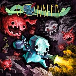 GoNNER [PlayStation]