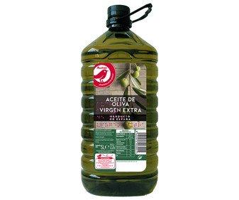 Aceite de oliva virgen extra Garrafa de 5L Oleoestepa (AlCampo Reus)