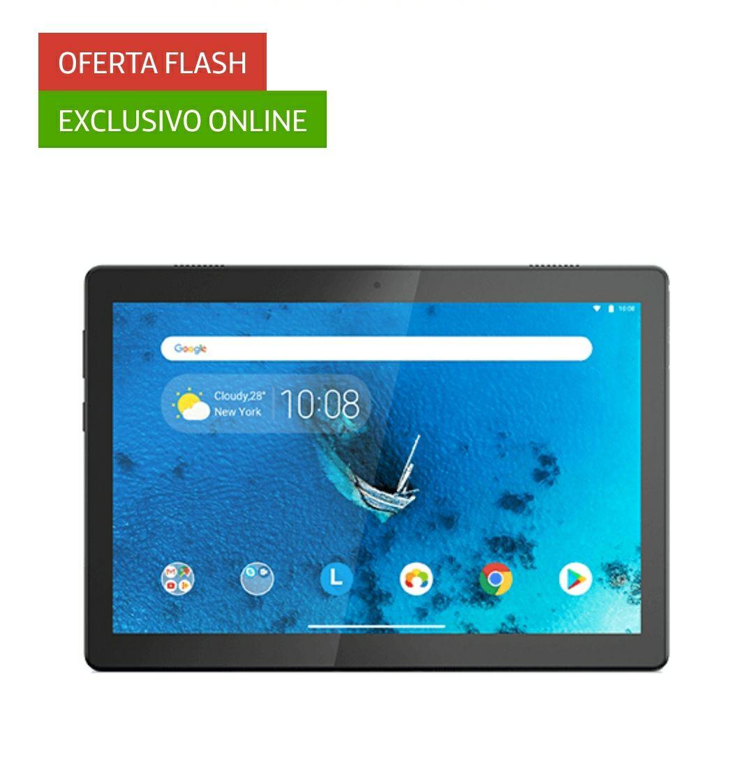 "Tablet Lenovo Tab M10 LTE 10.1"" 32Gb y 2Gb RAM WiFi y 4G"