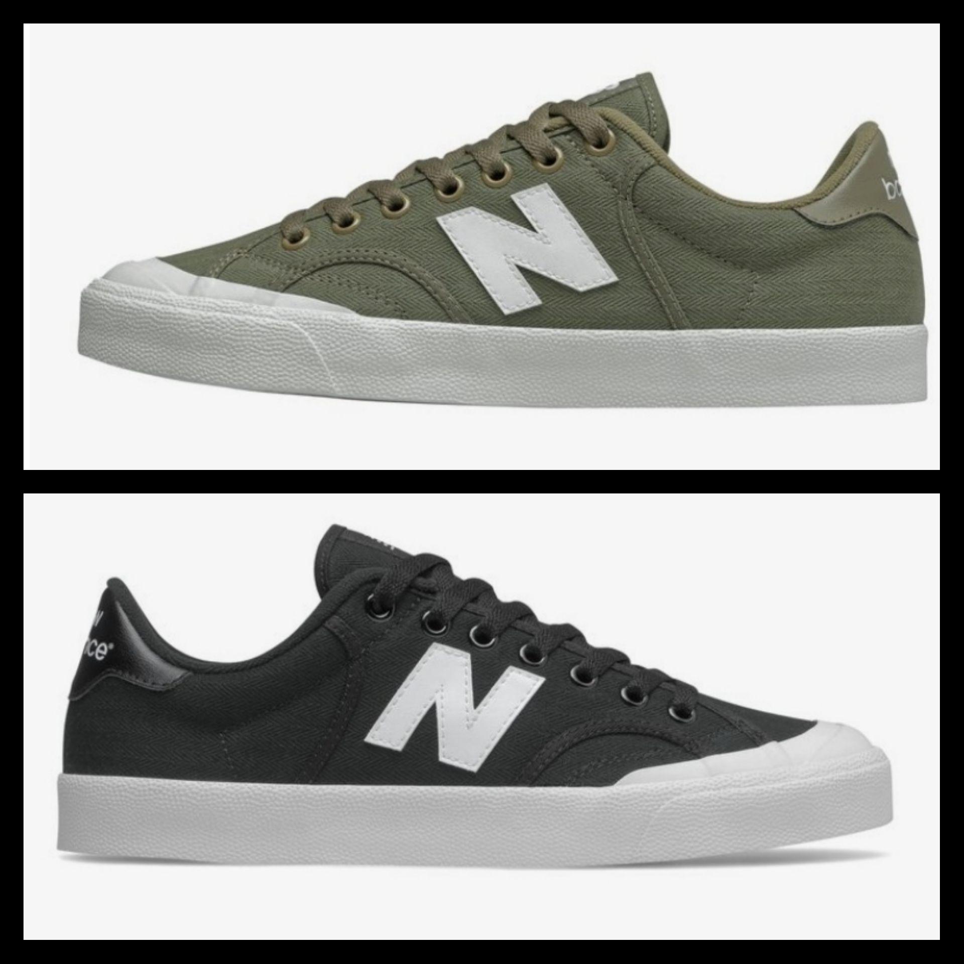 Zapatillas New Balance Unisex ( 2 colores ). Números del 40 al 47,5