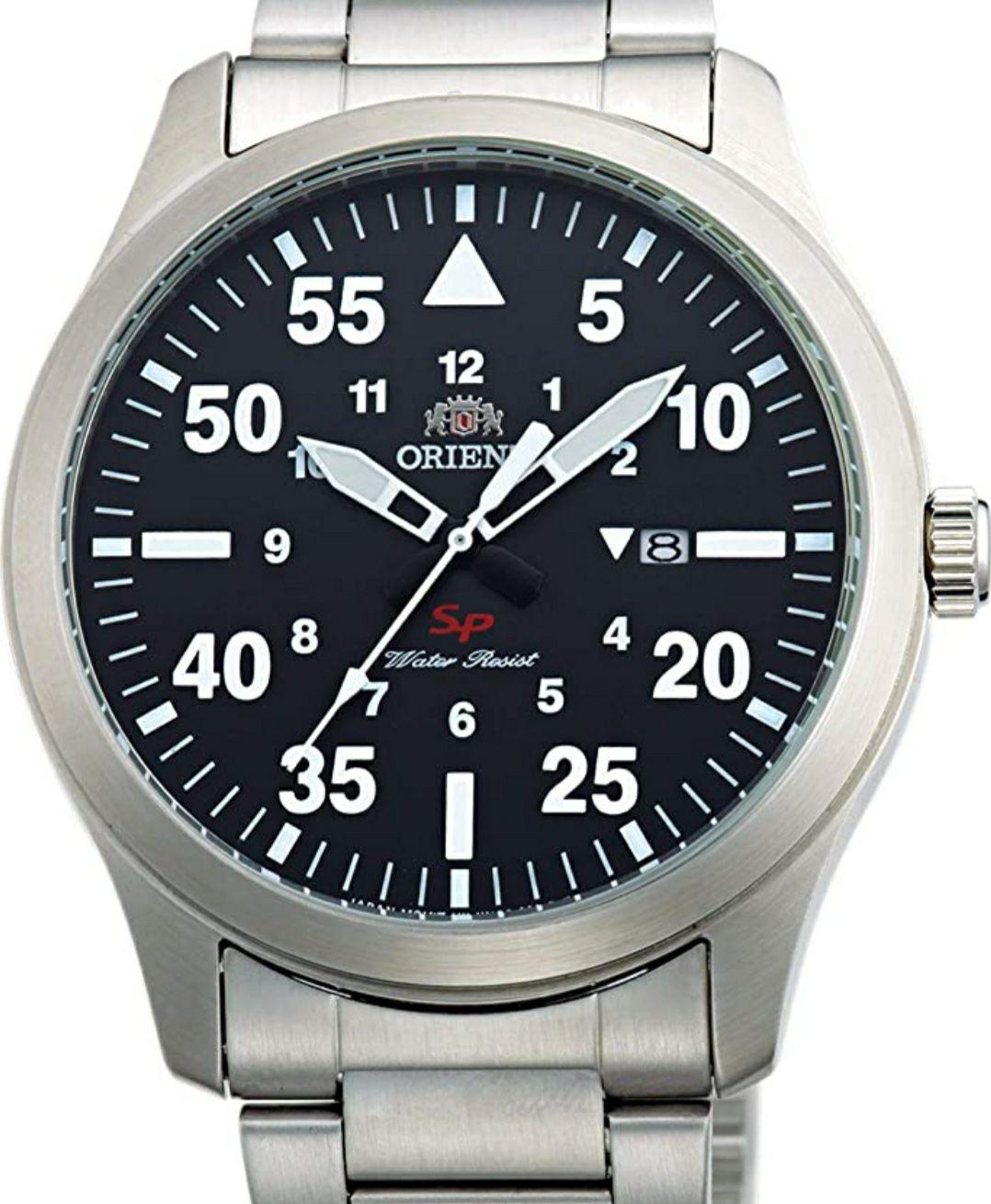 Reloj Orient (Envío incluido)