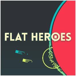 Flat Heroes Nintendo Switch (eShop)
