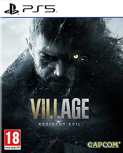 Resident Evil Village PS5 (AMAZON FRANCIA)