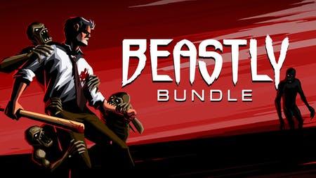 Beastly Bundle - 8 juegos de Steam a 2,99€