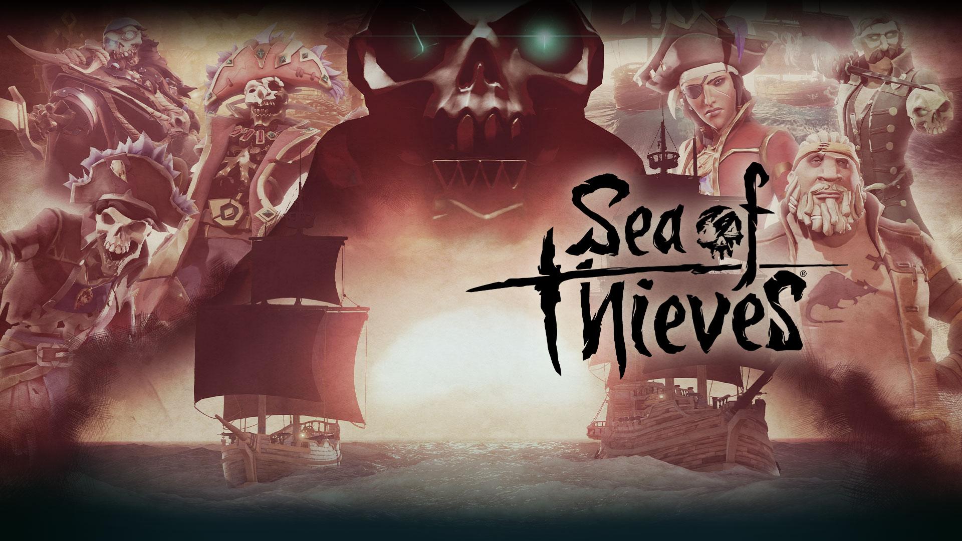 Sea of thieves para Microsoft Store (PC/XBOX)