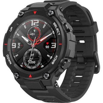 Smartwatch Amazfit T-Rex socios Fnac