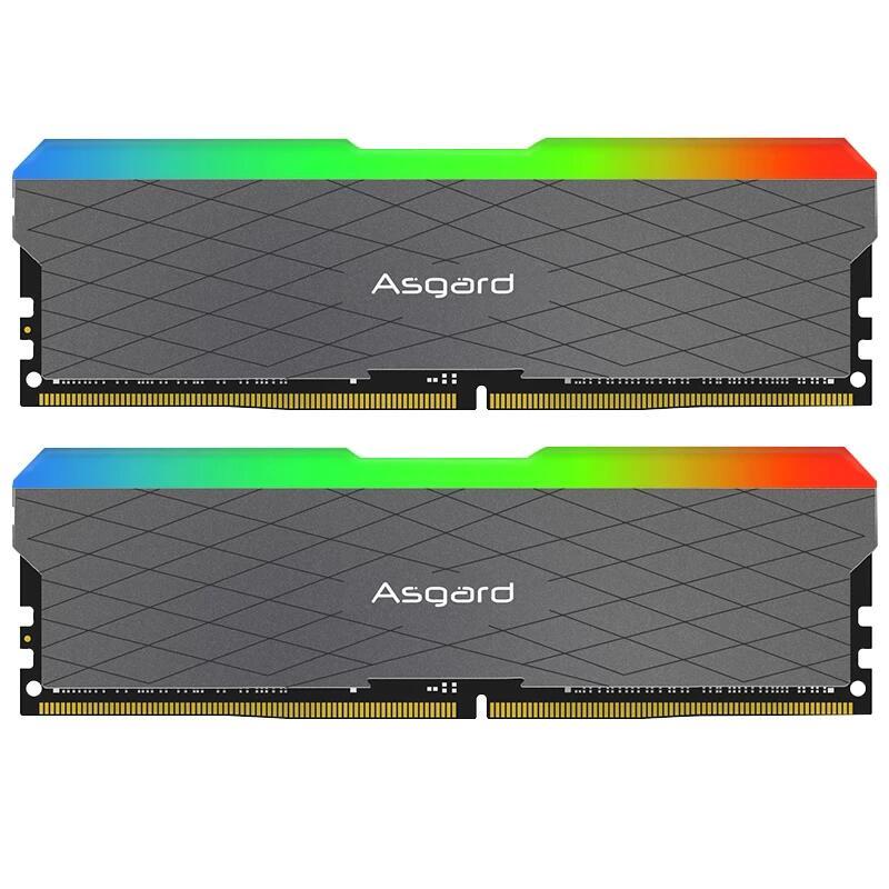 32GB DDR4 RGB [16GBx2] 3200Mhz CL16