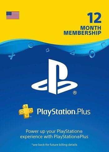 Dos años de PSN plus USA por menos de 50 euros (leer descripción) solo en Store de USA