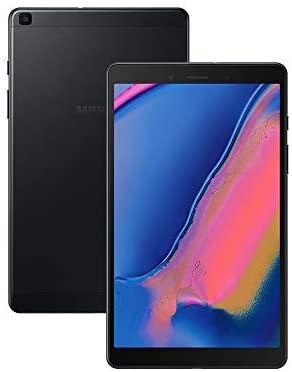 """SAMSUNG Samsung Galaxy TAB A8 (2019) 20,3 cm (8"""") 32 GB Wi-Fi Negro"""