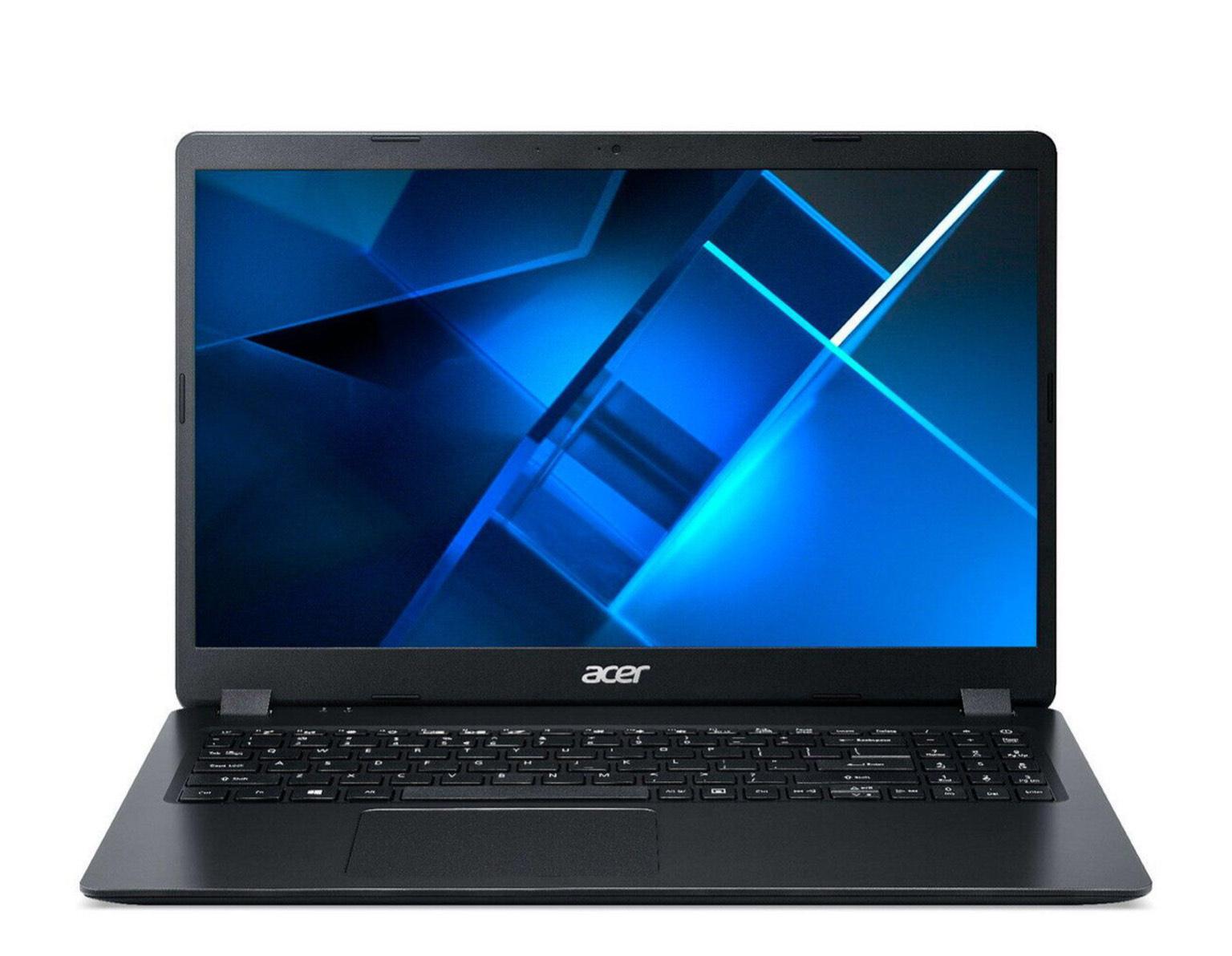 Portátil ACER EXTENSA 15 EX215-52-58HQ Intel Core i5-1035G1/8GB/256GB SSD/15.6'' FHD/FREEDOS