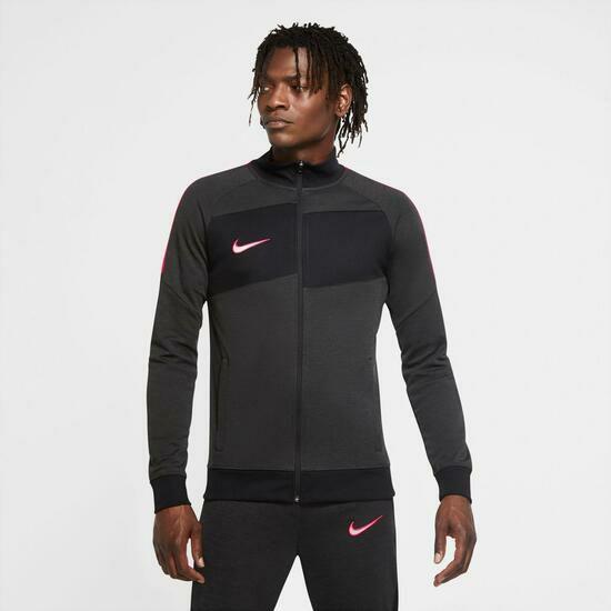 Sudadera Nike Academy (talla S)
