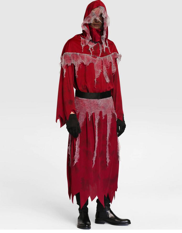 Disfraz Segador (Talla única) por sólo 5€