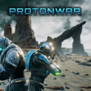 Protonwar [Steam oficial, VR]