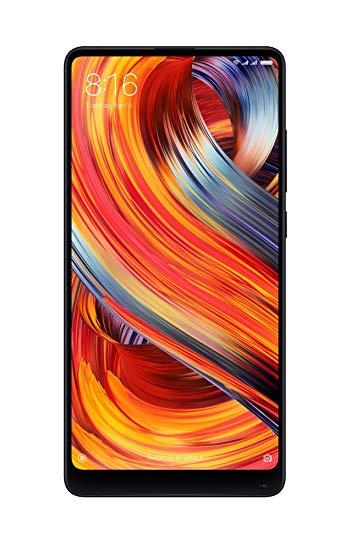Xiaomi MIX 2 6GB - 64GB solo 299€ (desde España)