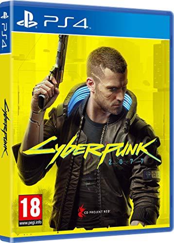 Cyberpunk 2077 - Edición Day One (2ª Mano gestionado por Amazon)