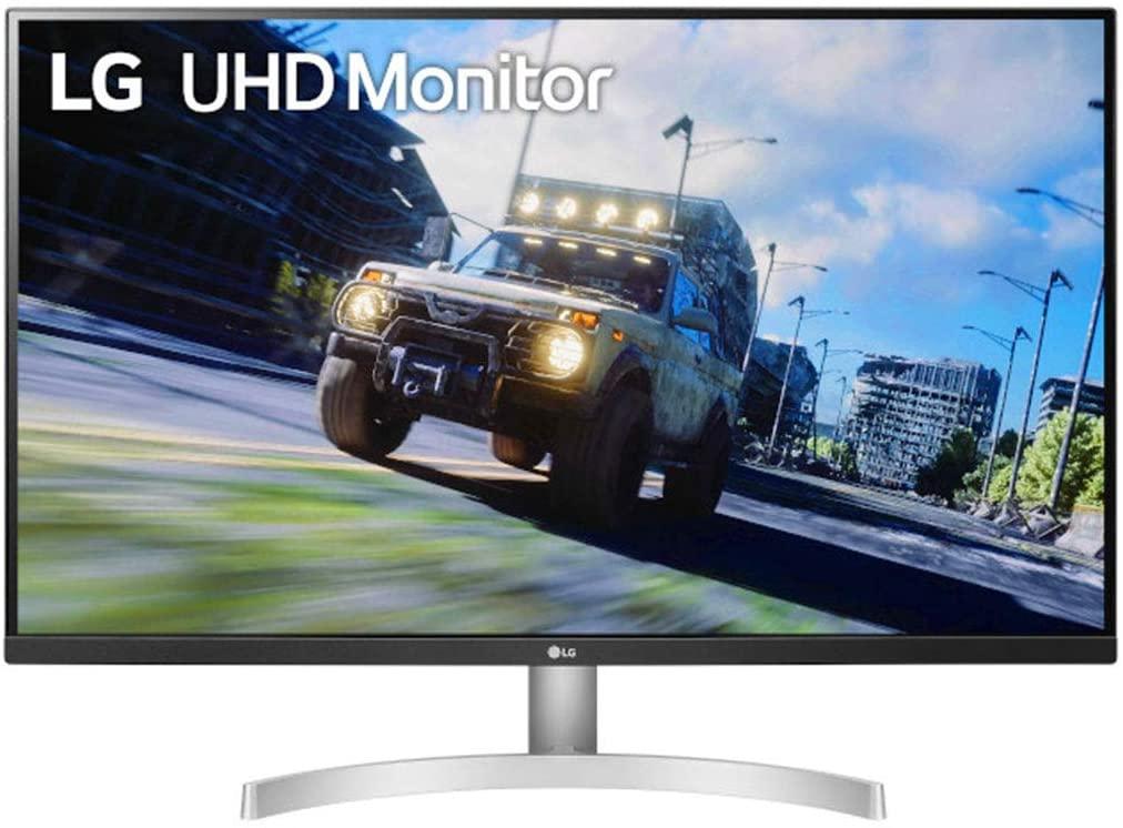 "Monitor LG 32"" 4K UHD solo 329€"