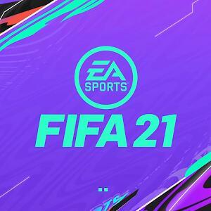 FIFA 21 - 1000 puntos de rewards [Tarjeta Perforada, Microsoft]