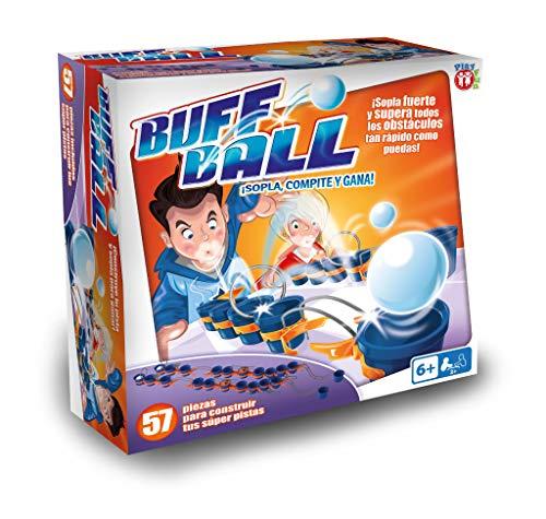 Play Fun-Juego Puff Ball