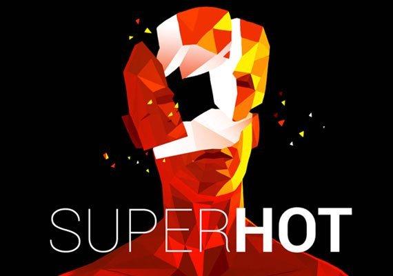 Superhot (Steam) por solo 1,7€