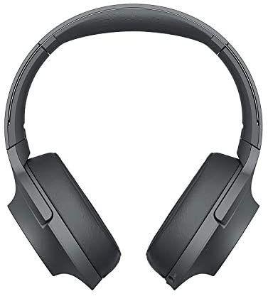 Auriculares Bluetooth Sony WH-H900N Wireless | NFC | Cancelación ruido por 139,44 €