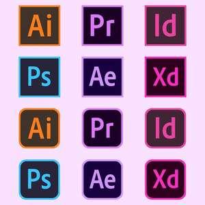 Cursos GRATIS Adobe Photoshop, Premiere, Illustrator, InDesign y otros [Udemy, Español-Inglés]