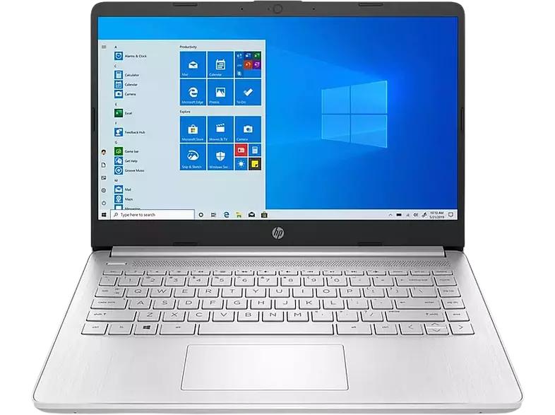 "HP Laptop 14s-dq2000ns, 14"" FHD, Intel® Core™ i3-1115G4, 8GB, 256GB SSD"