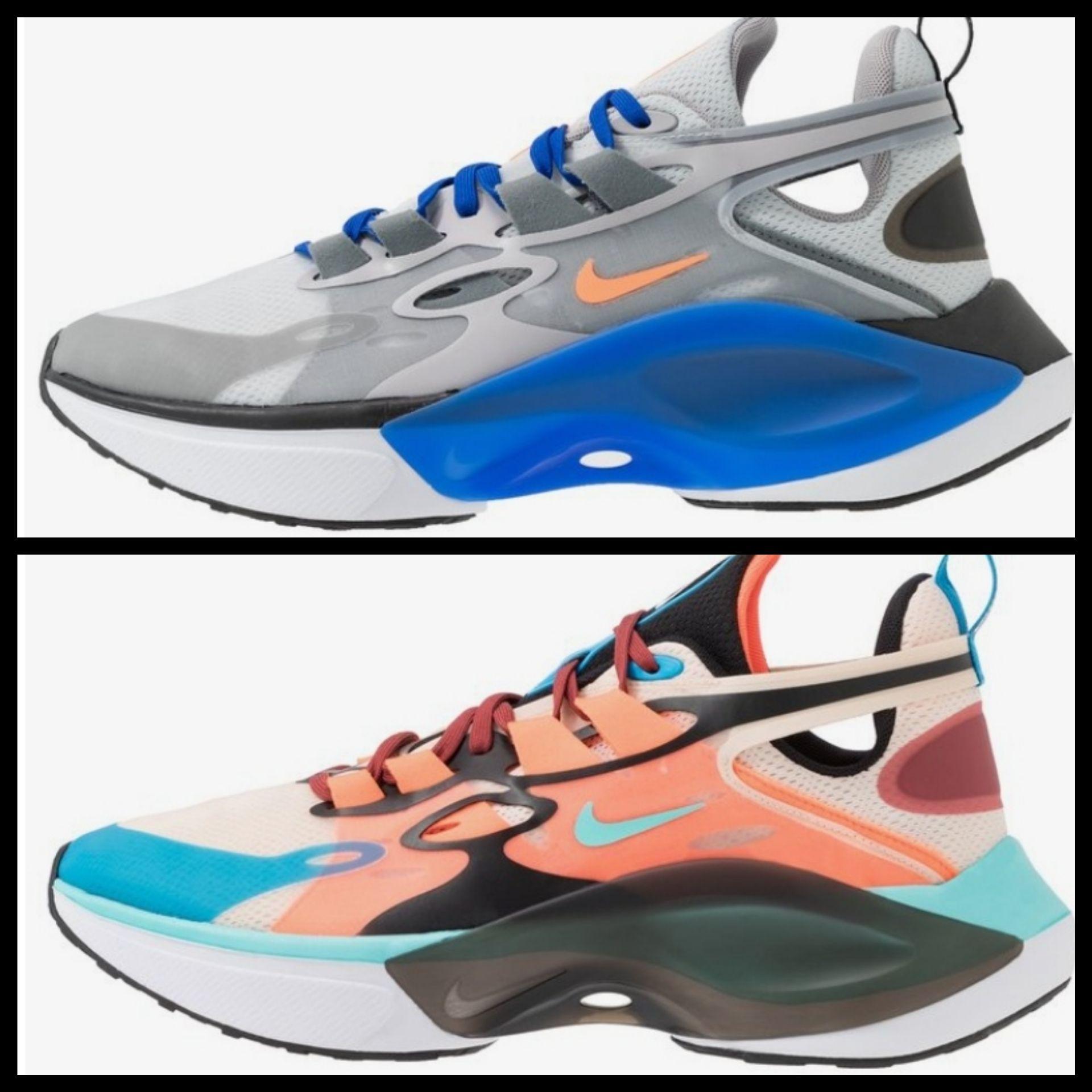 Zapatillas Nike SIGNAL D/MS/X - Disponible en 2 Colores