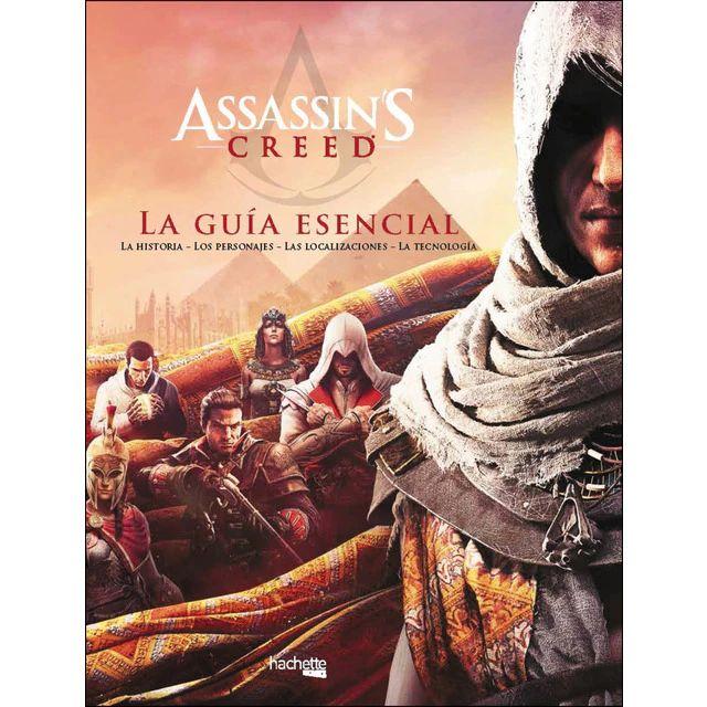 Assassin's Creed: La Guía Esencial (Tapa Dura)