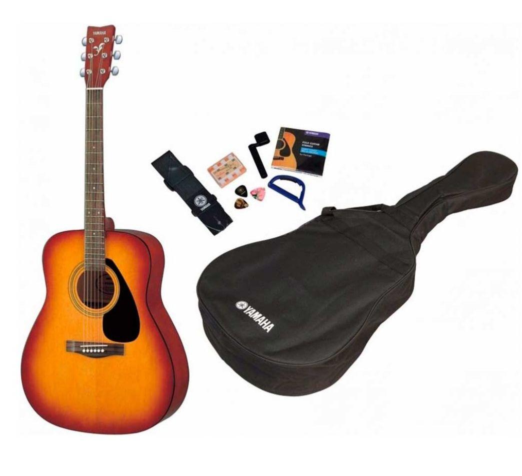 Guitarra Acústica Yamaha F-310P