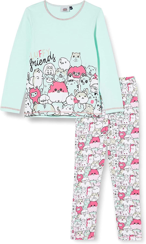 Pijamas para niños (varias tallas y colores en descripción)