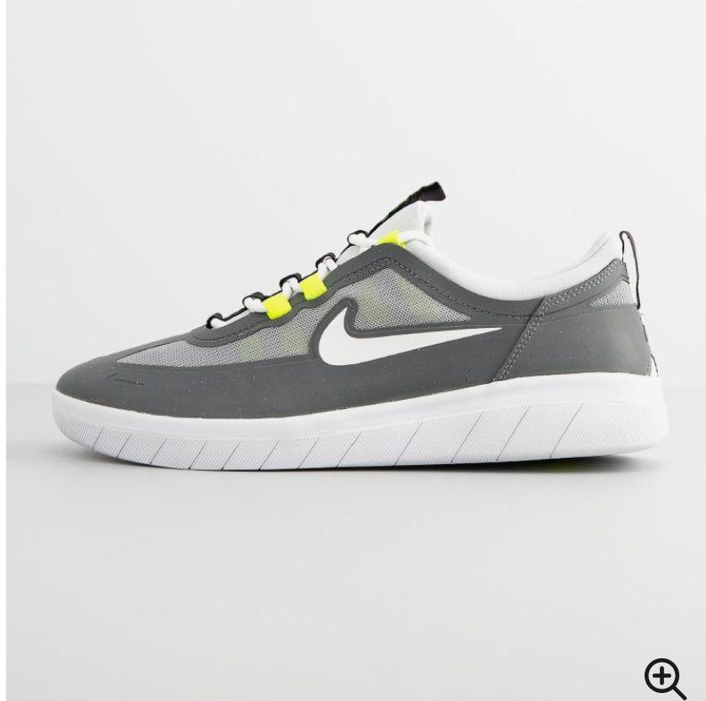 Nike SB NYJAH FREE 2. Tallas 36 a 41