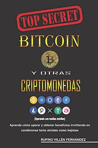Libro de inversión en Bitcoin y otras criptomonedas