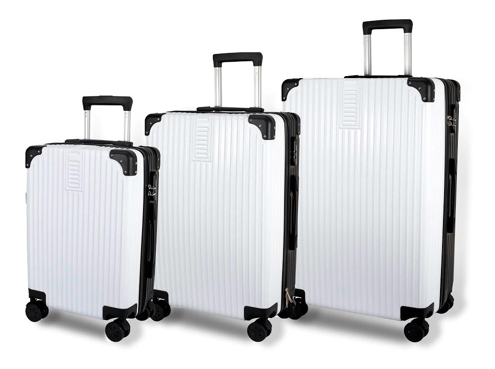 Set maletas Semi rígidas ABS solo 19.9€ (desde España)