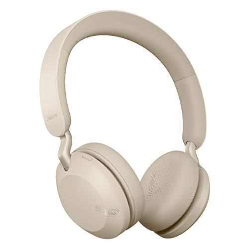Jabra Elite 45h – Auriculares inalámbricos On-Ear