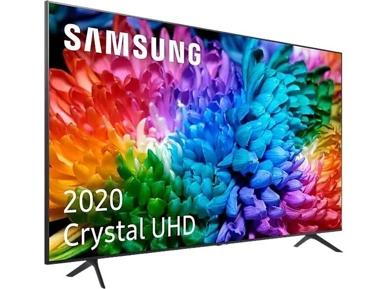 """TV Samsung 43"""" 4K HDR10+ Smart TV"""