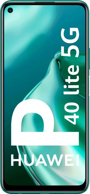 Huawei P40 Lite 5g - 6 RAM - 128 GB (Vodafone solo algunos clientes)