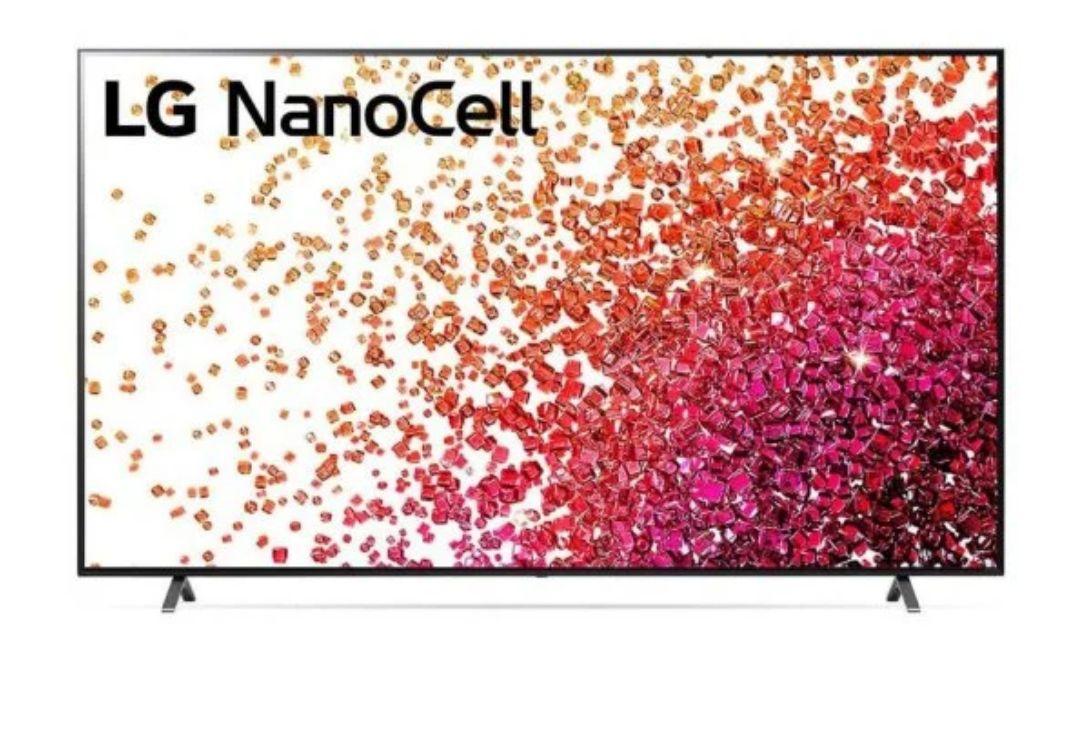 "LG 75NANO756PA 75"" LED Nanocell UltraHD 4K HDR10 Pro"