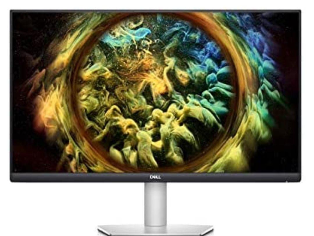 "Dell S2721QS - Pantalla de Ordenador (27"" 4K UHD LCD, IPS 60 Hz, 4 ms AMD FreeSync"