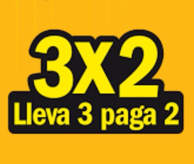 COMPRA 3 X EL PRECIO DE 2 [Nueva Página]