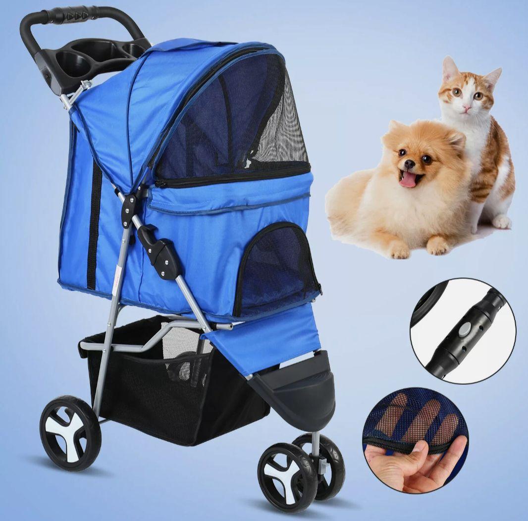 Ridgeyard carrito para mascotas
