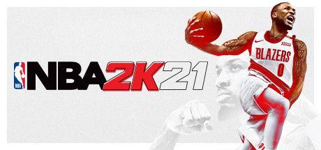 NBA 2K21 - Steam