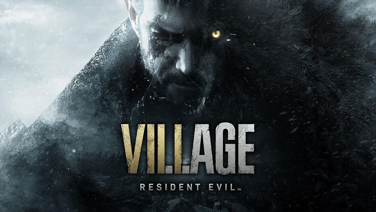 Resident Evil Village a 38€
