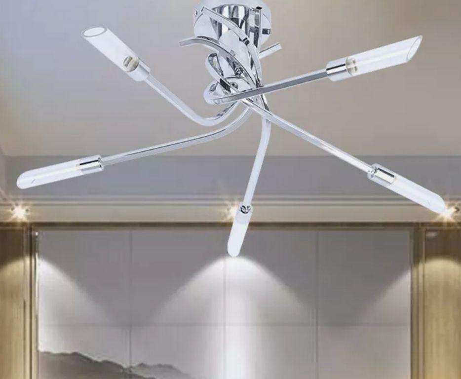 Lámpara LED Luz de Techo
