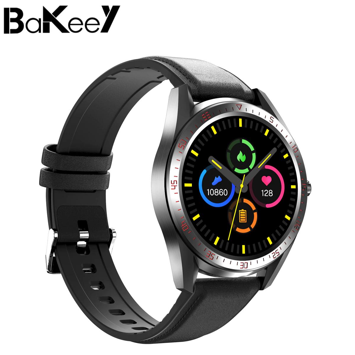 Reloj inteligente Bakeey JD01