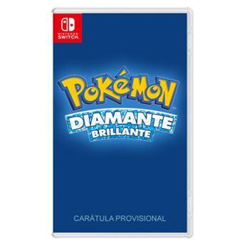 Pokémon Diamante Brillante y Perla reluciente 41,24 Para socios