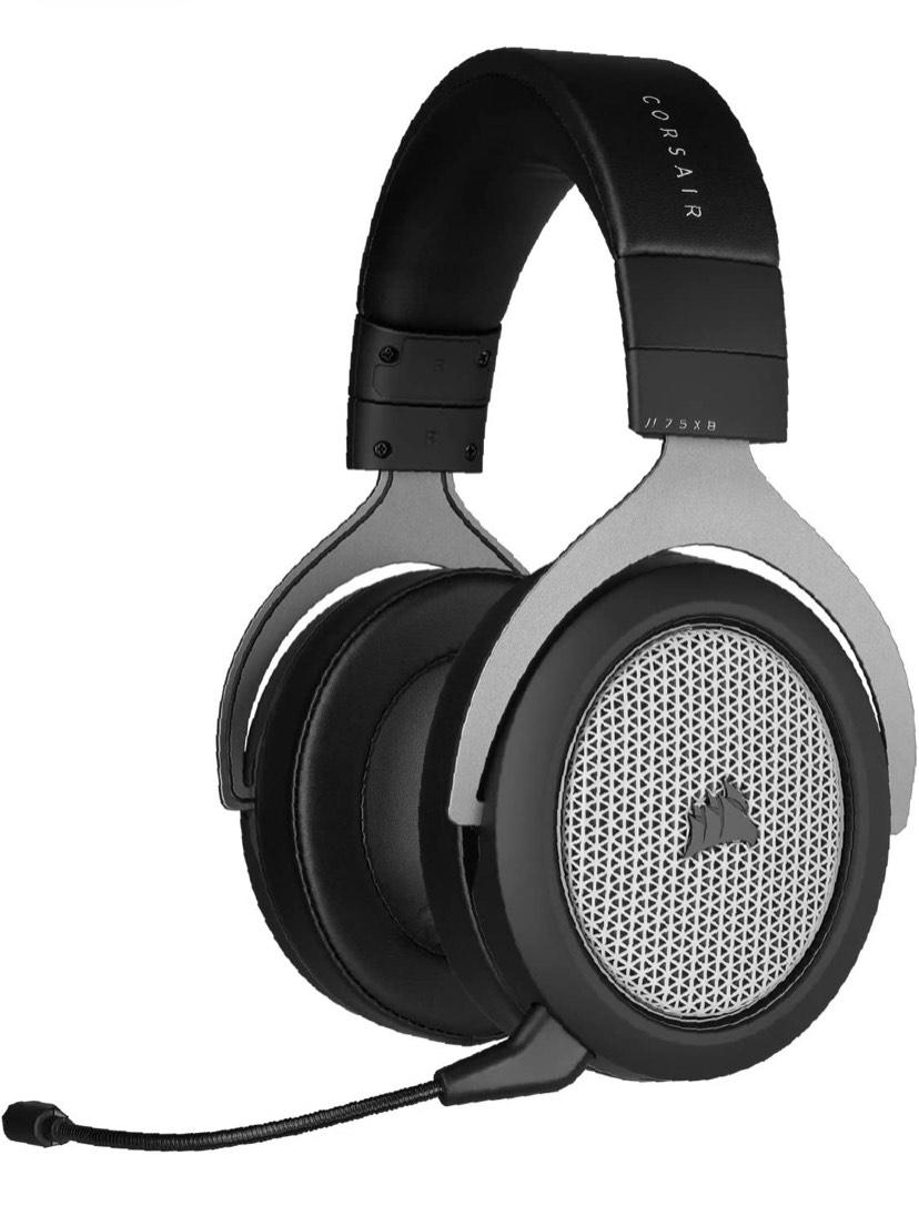 Corsair HS75 XB Wireless Auriculares para Juegos para Xbox One y Xbox Series X
