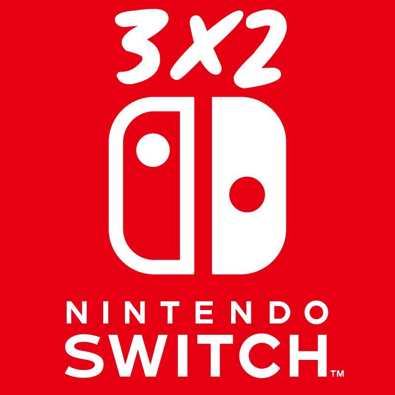 3x2 en Juegos de Mario Nintendo Switch en Amazon