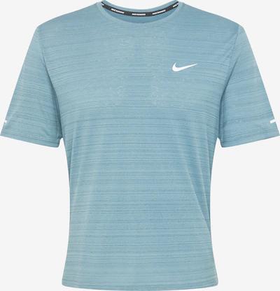 NIKE Camiseta funcional 'Miler' Hombre