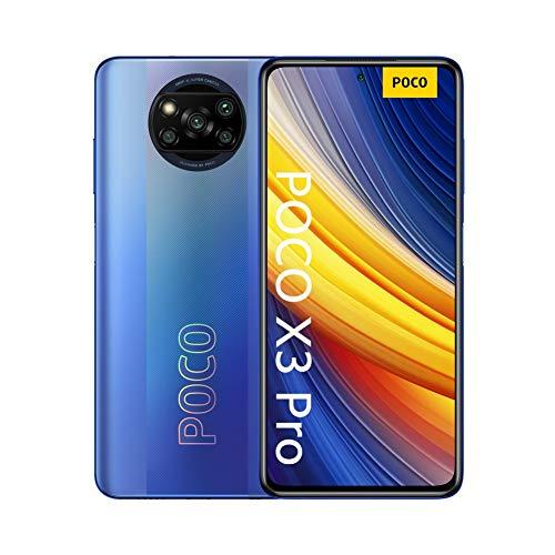 Poco X3 Pro 6+128 GB Azul